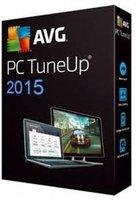 GRISOFT PC TuneUp 2015 (1 User) (1 Jahr)