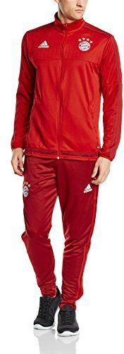adidas fc bayern trainingsanzug 2015 2016 preisvergleich ab 59 90. Black Bedroom Furniture Sets. Home Design Ideas
