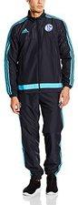 Adidas FC Schalke 04 Präsentationsanzug 2015/2016