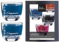 Eisch Vivere Cappuccinoglas 240ml