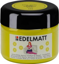Marabu Colour your dreams Edelmatt 225 ml pistazie
