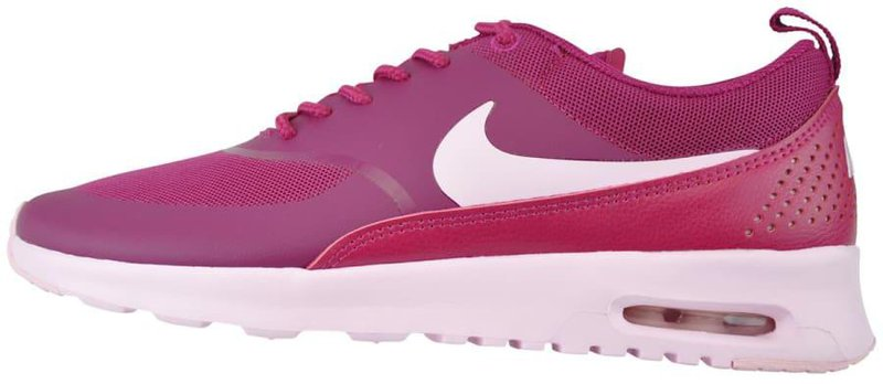 Nike Air Max Thea Pink Pow Fireberry