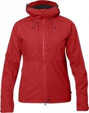 Fjällräven Abisko Lite Jacket W Red