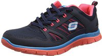 Skechers Flex Appeal Spring Fever navy/coral