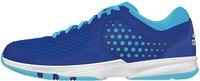 Adidas Counterblast 5 Wmn collegiate royal/bright cyan/footwear white