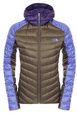 The North Face Women's Tonnero Hoodie Jacket