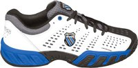 K-Swiss BigShot Light Omni Junior white/black/blue