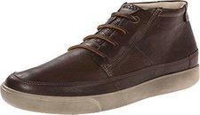 Ecco Gary Desert Boots cocoa brown