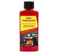 Number One Autopflege Acryl-Versiegelung (200 ml)