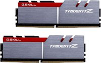 G.Skill TridentZ 16GB Kit DDR4-3000 CL15 (F4-3000C15D-16GTZB)