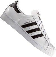 Adidas Superstar Nigo Bearfoot white/core black/white