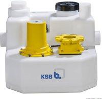 KSB Mini Compacta U2.100 D