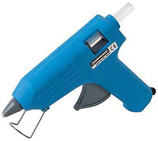 Silverline Tools Hobby Glue Gun