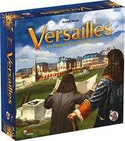 Heidelberger Spieleverlag Versailles - Die Baumeister des Sonnenkönigs