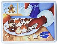Bahlsen Weihnachtsdose 2015 (300g)