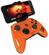 MadCatz Micro C.T.R.L.i Mobile Gamepad orange