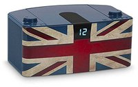 BigBen CD57 BT Union Jack