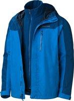 Marmot Ramble Component Jacket Cobalt Blue/Blue Night