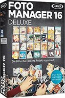 Magix Foto Manager 16 Deluxe