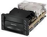 HP SP/CQ Drive DLT 20/40GB intern (340769-001)
