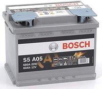 Bosch Automotive S5 A05 12V 60Ah (0 092 S5A 050)