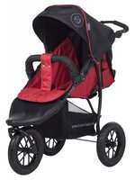 Knorr-Baby Joggy S Rot