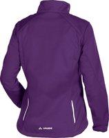 Vaude Women's Wintry Jacket III elderberry