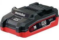 Metabo Akkupack Li-HD 18V 3,1 Ah (6.25343.00)