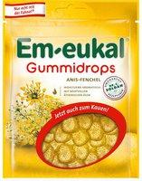 Dr.C.Soldan Em-eukal Gummidrops Anis Fenchel (90g)