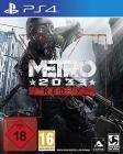 Metro 2033: Redux (PS4)