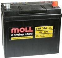 MOLL Kamina Start 12V 45Ah (545 084 084 030)
