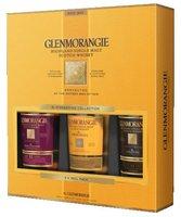 Glenmorangie Pioneering Collection 3x0,35l