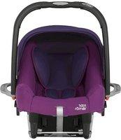 Römer Baby Safe Plus SHR II Mineral Purple