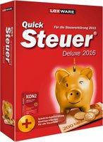 Lexware QuickSteuer Deluxe 2016 (ESD)