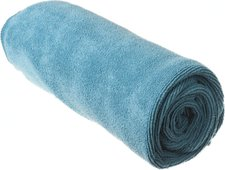 Summit Outdoor Tek Towel Xtra Large pacific blue (75 x 150 cm)