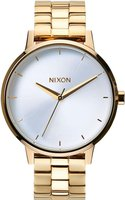 Nixon The Kensington gold/weiß (A099-508)