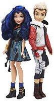 Hasbro Disney Descendants - Carlos & Evie