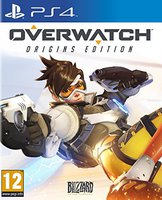 Overwatch: Origins Edition (PS4)