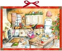 Coppenrath Weihnachtsbäckerei Adventskalender (92123)