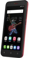 Alcatel One Touch GO Play (7048X) rot ohne Vertrag
