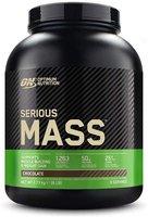 Optimum Nutrition Serious Mass 2727g Vanille