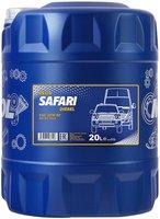 Mannol Safari 20W-50 (20 l)