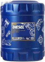 Mannol Diesel 15W-40 (10 l)