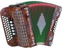 Weltmeister Steirische Harmonika