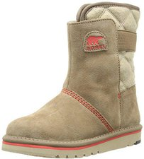 Sorel Youth Newbie (NY1873) oxford tan