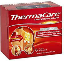 Pfizer Thermacare flexible Anwendung (6 Stk.)