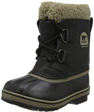 Sorel Children´s Yoot Pac TP black