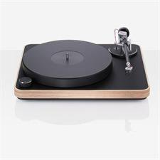 Clearaudio Concept Holz