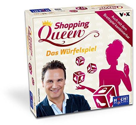 Huch Shopping Queen