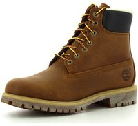 Timberland 6 Inch Premium Warm Lined brown